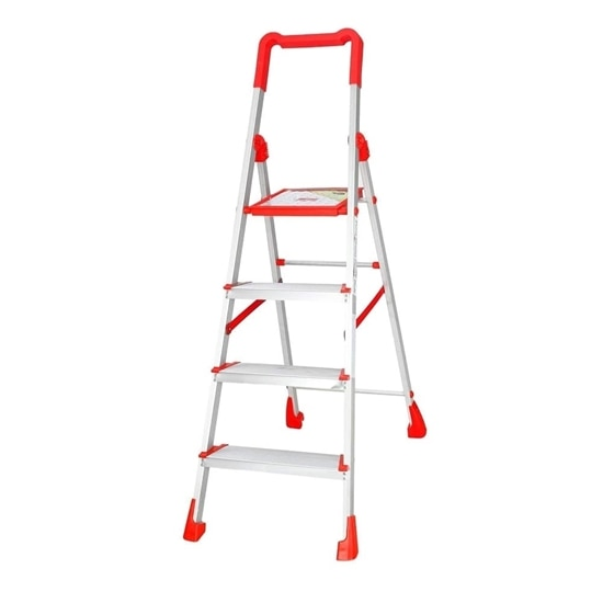 A ladder is a tool w