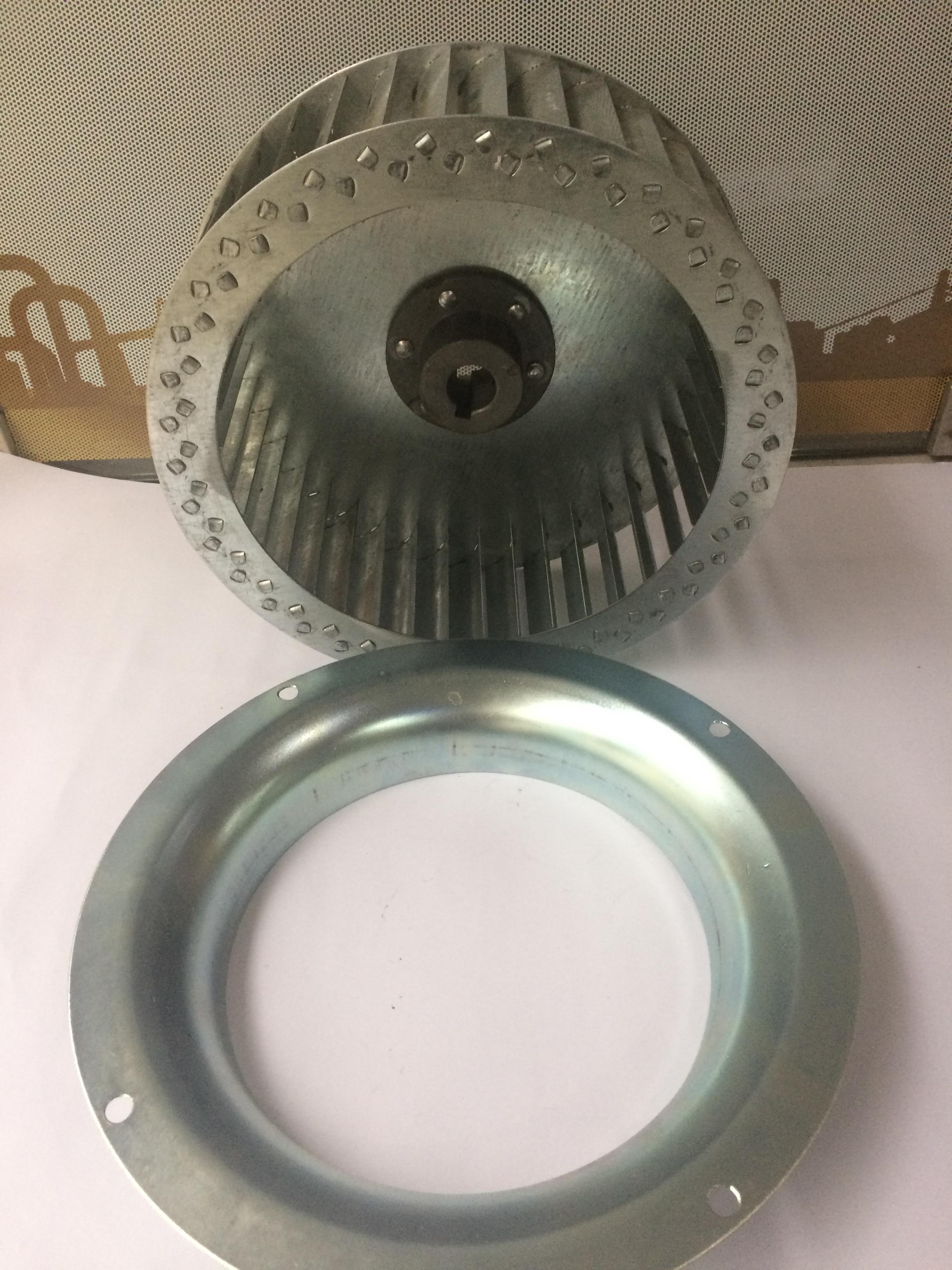 Blower Fan is used i