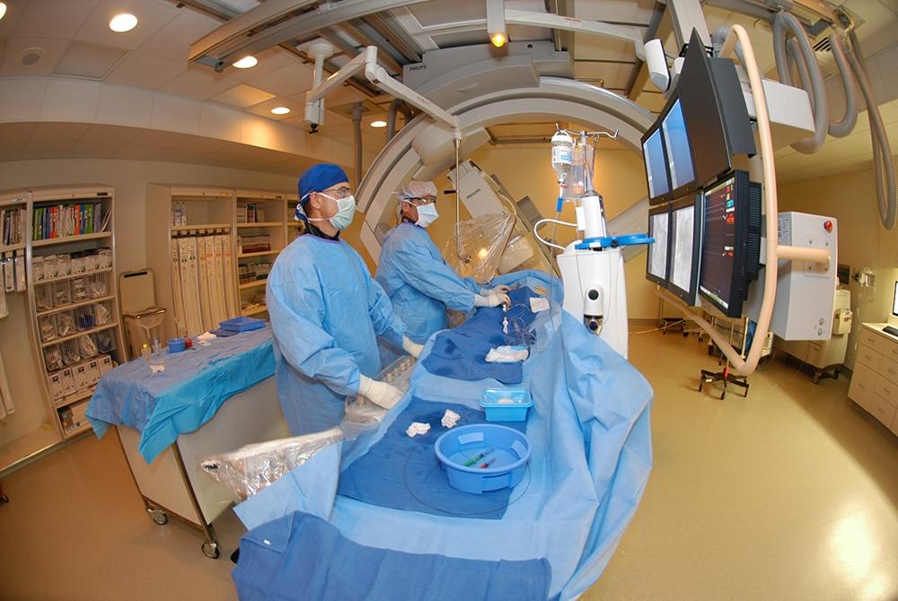 Cardiac Intervention [Device Closure, Balloon Valvuloplasty, Angiography] -  Baby Beats Heart Centre, Surat