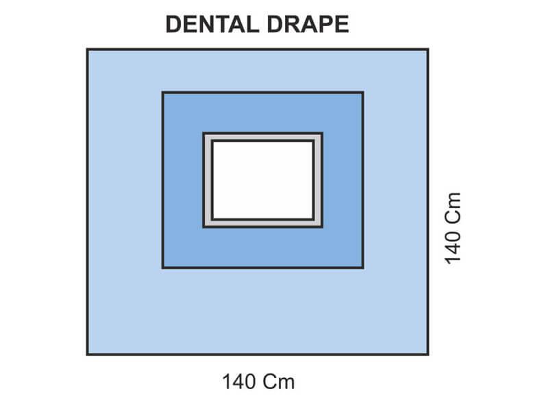 DENTAL DRAPE