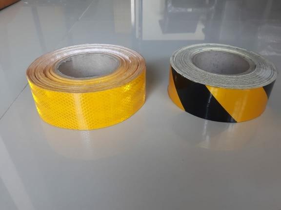 Reflective TapeSiz