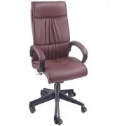 Stylish Leatherite Splat244Office Chair