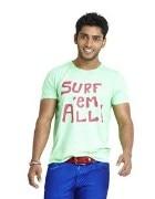 Glory Houz MLT3001C T-shirt For Men