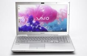 Sony Vaio SVE1511EN Laptop