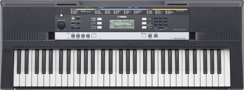 Yamaha PSR E243 Portable Keyboard