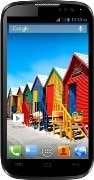 Micromax Canvas Music A88 Mobile Phone
