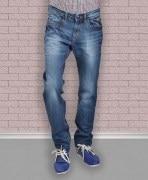 Copper Blue Jeans