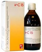 Dr.Reckeweg V-C15 Forte Ampoules Tonic