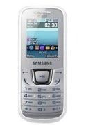 Samsung Guru E1207 Mobile Phone