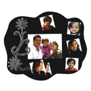6 PC Metal Wooden Collage Frame AM-4