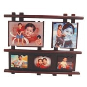 SW-2 Collarge Wooden Frame