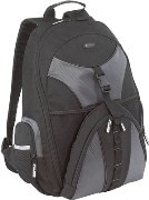 HP Targus 15.4 inch League Backpack