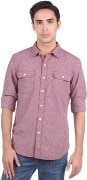 Levi's Checkered Casual Men's Shirt
