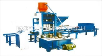 Expo Hydra Hydraulic Machine