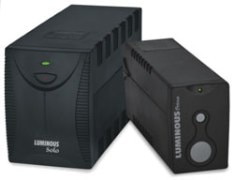 Luminous 675VA UPS