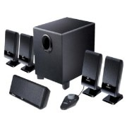 Target Home Theater