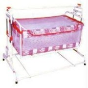 Gold Plus Baby Cradle