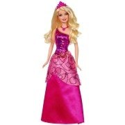 Barbie Single Doll Pink