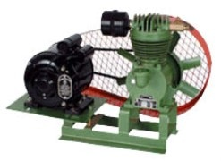 Borewell BWCP 50 Compressor