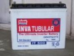 Exide Inva Tubular IT 500 Battery