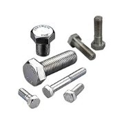 TVS MS Bolt Nut