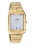 Titan ND9264YM01 Mens Watch