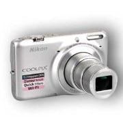 Nikon S6500Camera