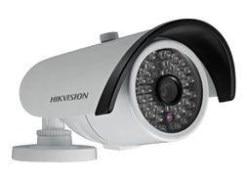 HIKVISION DS-2ce1582p(N)-Ir1/Ir3 IR Bullet Camera