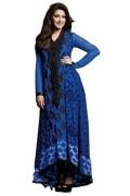 Zaina Anarkali Suit JNM5020 Dress Material