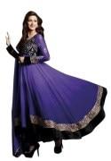 Zaina Anarkali Suit JNM5024 Dress Material