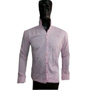 Xtreme Generation Mens Checks Shirt