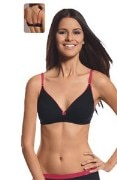Jockey 3101 Fashion Fit Bra 3Pcs Combo Set