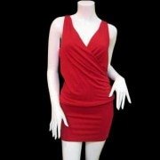 Ladies Fashion ORG304 Dress