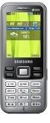 Samsung Metro DUOS C3322 Mobile