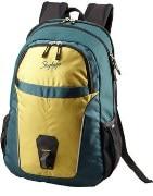 VIP 02 Skybags Turf Laptop Backpack
