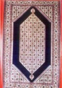 Indian Handicraft Carpet