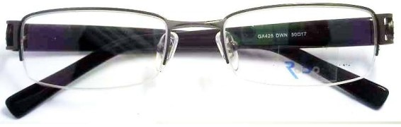 Stainless Optical Frames