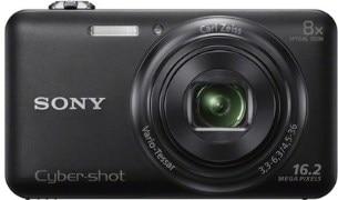 Sony Cyber-shot DSC-WX60 Point & Shoot Digital Camera