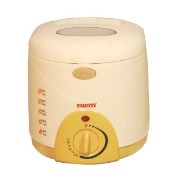 Equity EQI-818 Deep Fryer