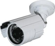 RI Plus IR Bullet RI WB1 CCTV Camera