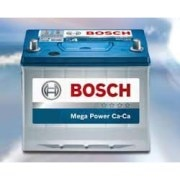 Bosch Mega Power Ca-Ca Battery