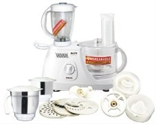 Inalsa Maxie Plus Food Processor