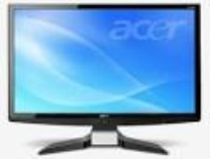 Acer P244W Monitor