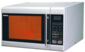Inalsa 28 L EC Convection Microwave Oven