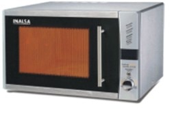 Inalsa 21L EGM Grill Microwave Oven