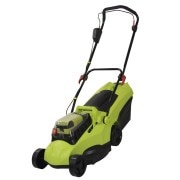 Turbo 1HP Lawn Mower