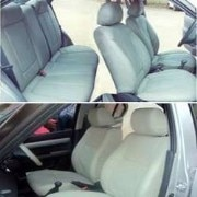 Maruti Car Seat Cover