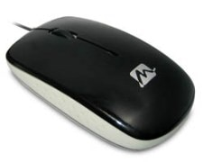 mercury optical mouse