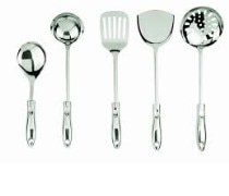 Kitchen Cooking Utensil Set Of 5