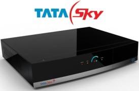 Tata Sky DTH HD Plus